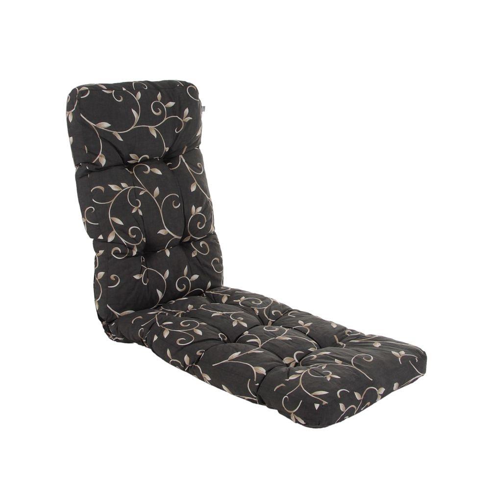 Cojín para sillón Cordoba Plus 8/10 cm G001-07PB PATIO
