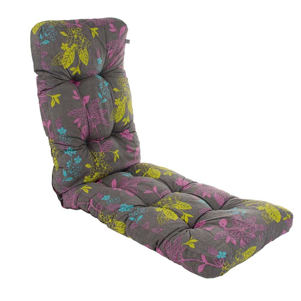 Cojín para sillón Cordoba Plus 8/10 cm G020-06PB PATIO