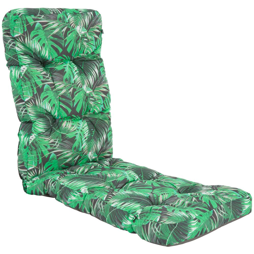 Cojín para sillón tumbona Cordoba Plus 8/10 cm G040-02PB PATIO