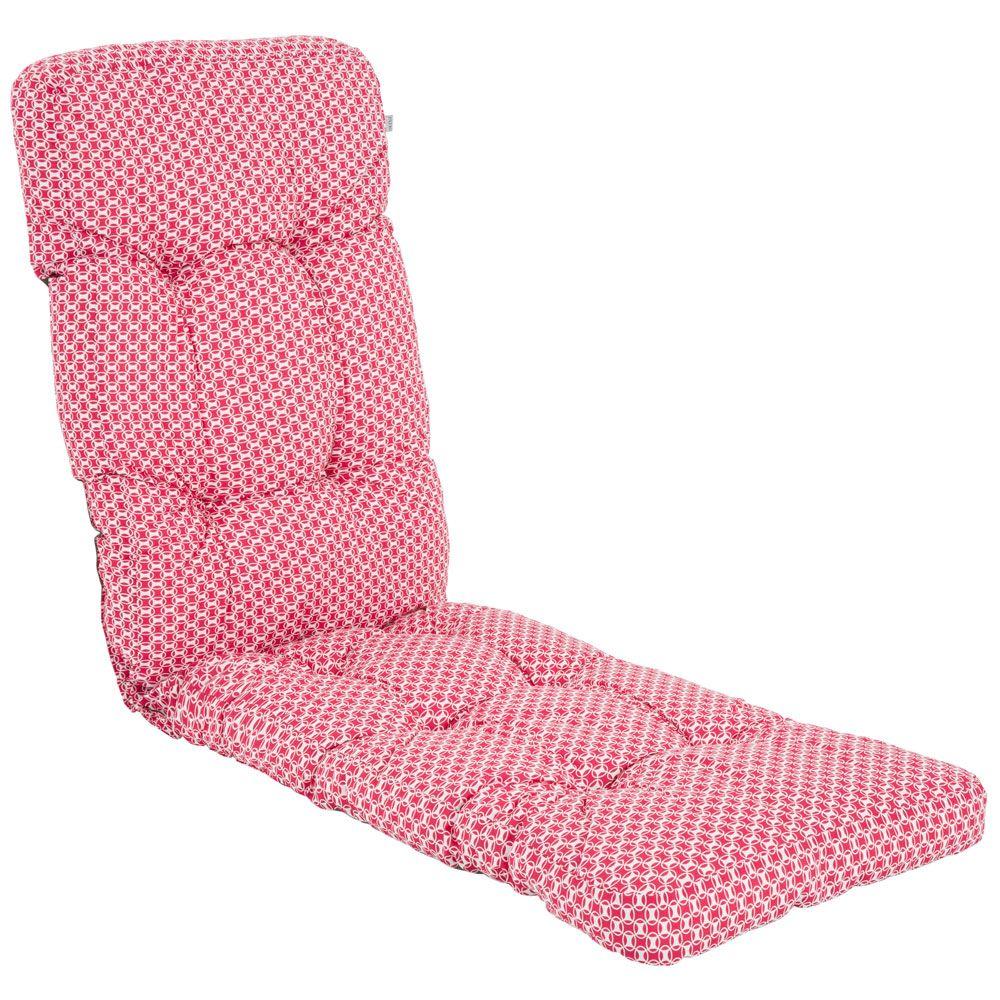 Cojín para sillón tumbona Cordoba Plus 8/10 cm H033-03PB PATIO