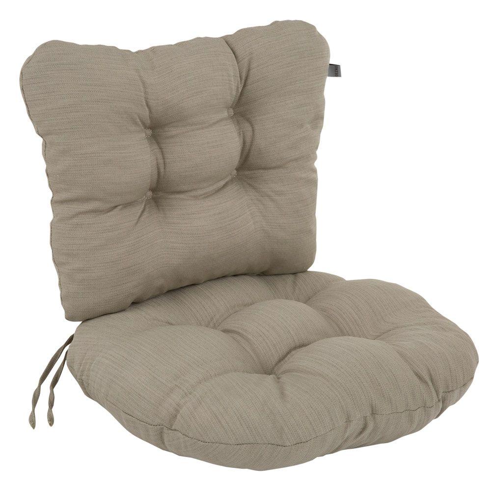 Conjunto de cojines de silla/sillón 55 cm Marocco D047-05EB PATIO