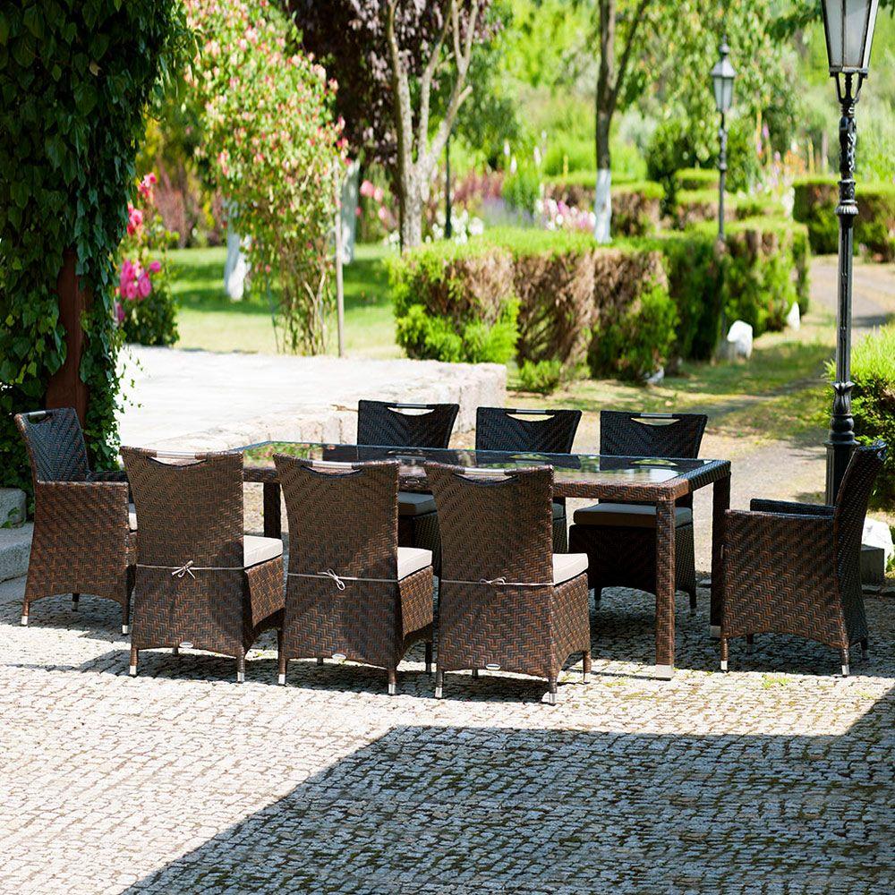 Set de muebles Martine PATIO