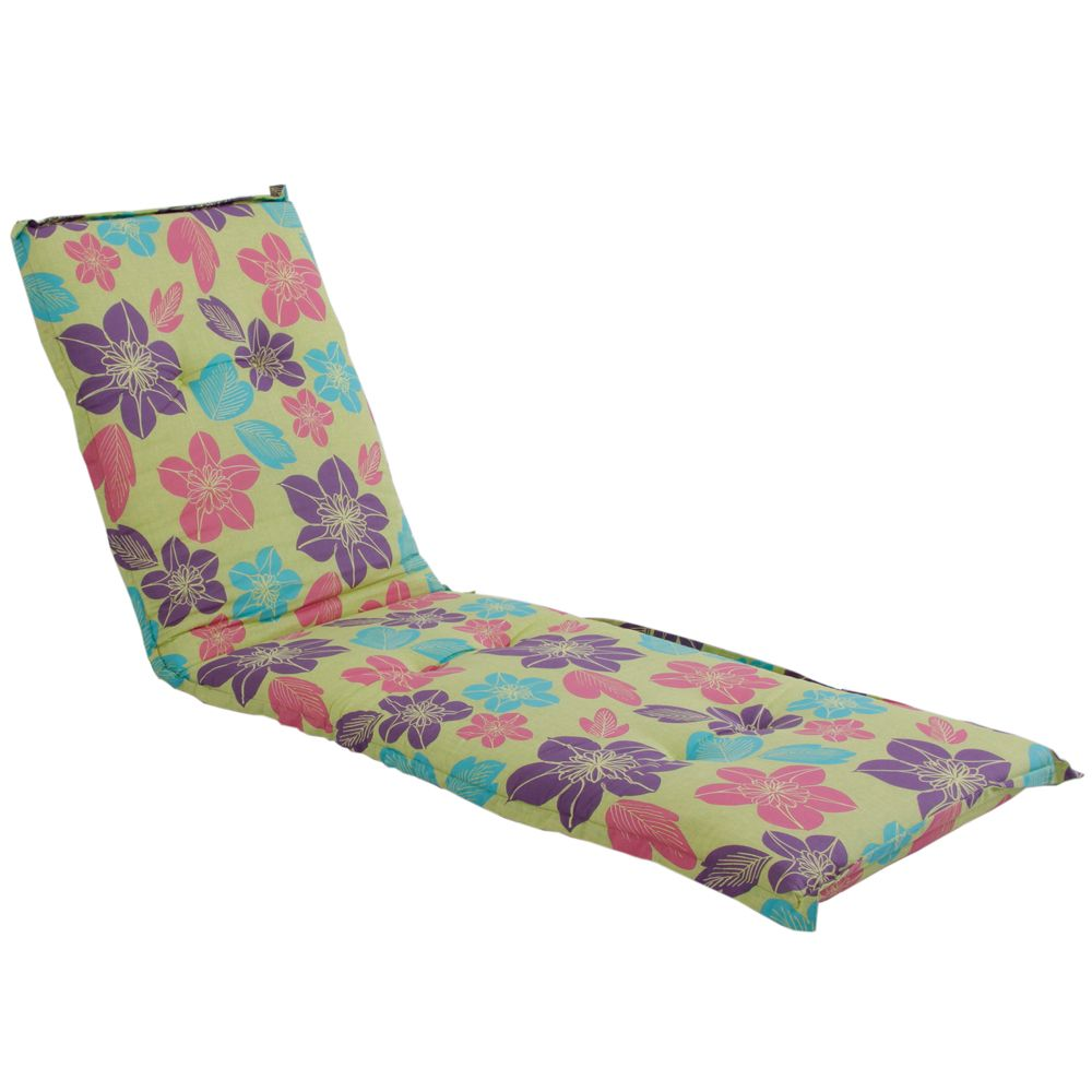 Poduszka na leżak / łóżko Malezja Liege 5 cm 1150-12 PATIO