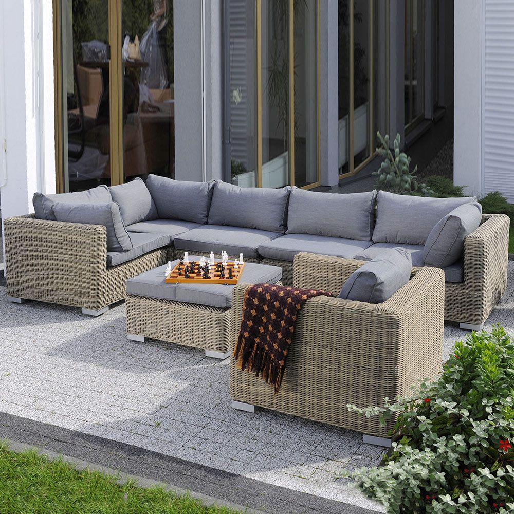 Set de muebles Dorothee PATIO
