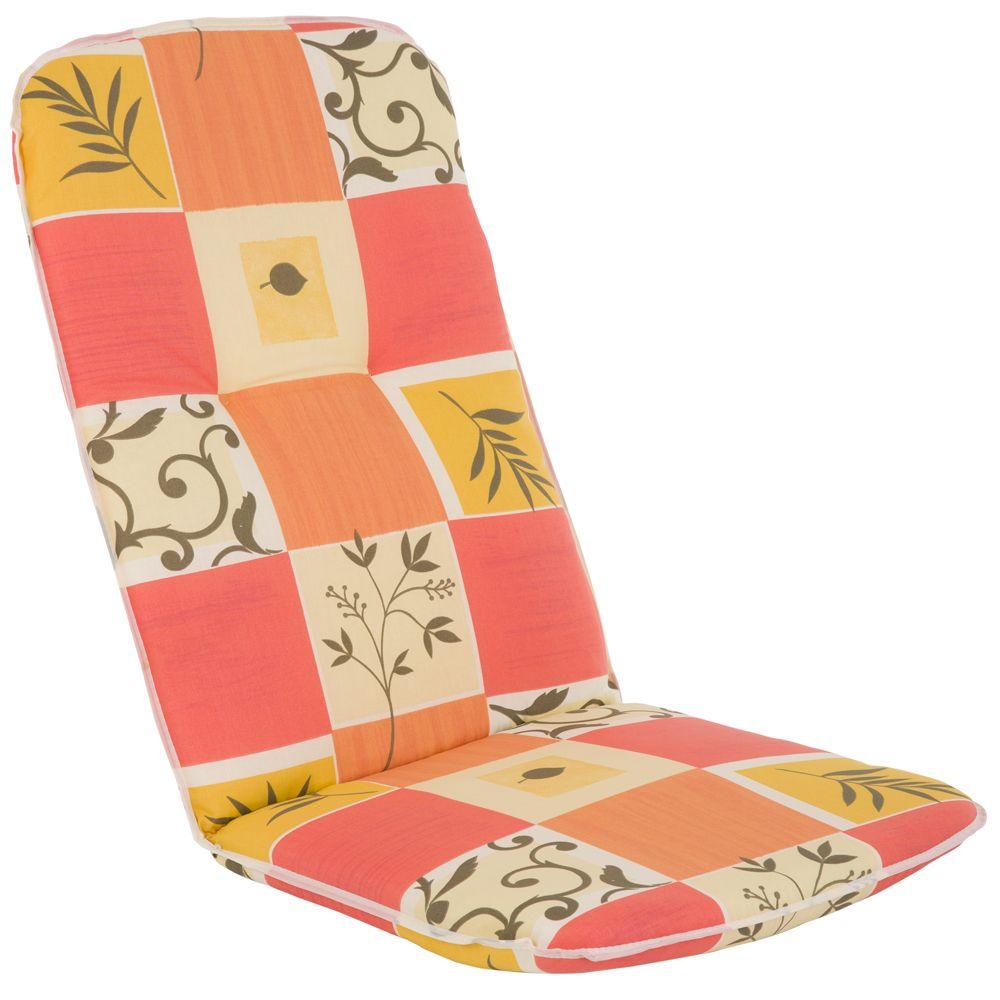 Pernă pentru scaun Classic Hoch 5,5 cm E010-13BB (01149-13) PATIO