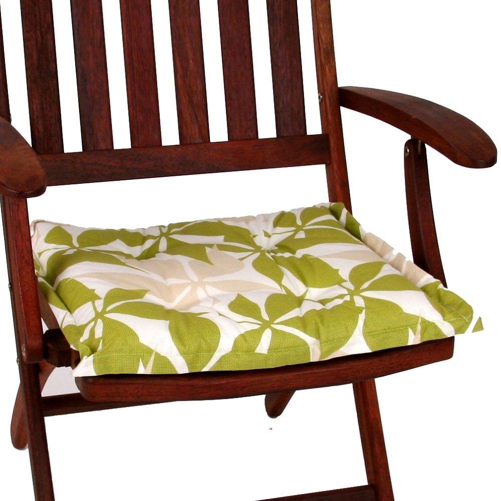 Pernă pentru scaun Malezia Sitz 46 x 46 x 5 cm 30244-02 PATIO