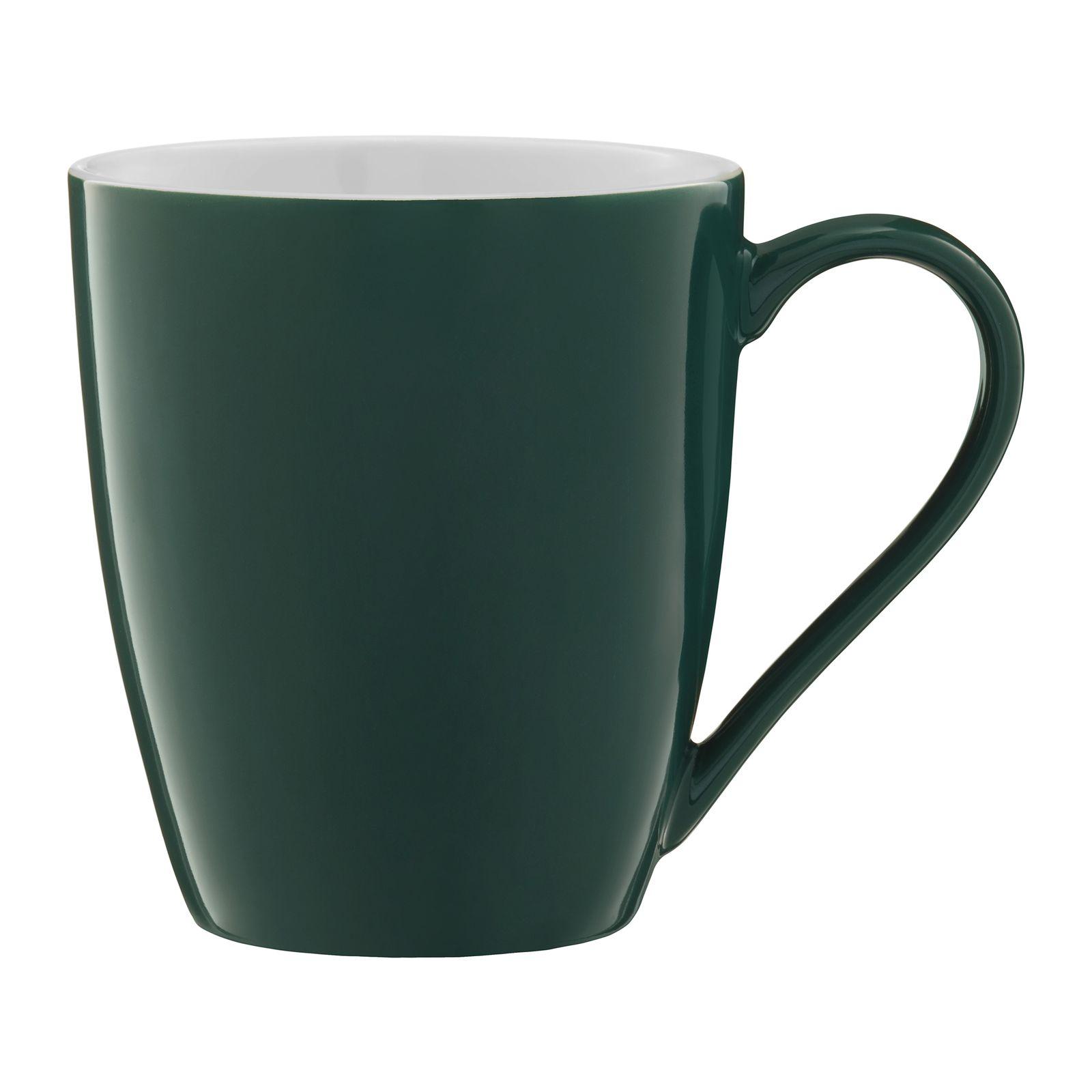 Mug Aura Green 37 cl AMBITION