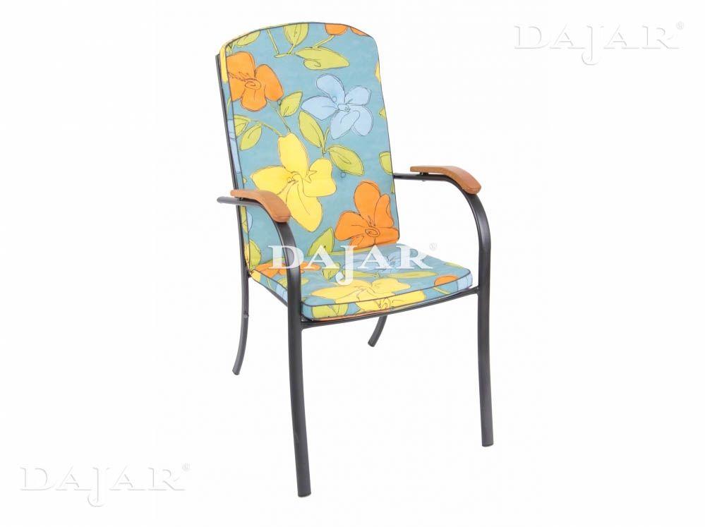 Cuscino per sedia Szafir 5,5 cm 1111-06 PATIO