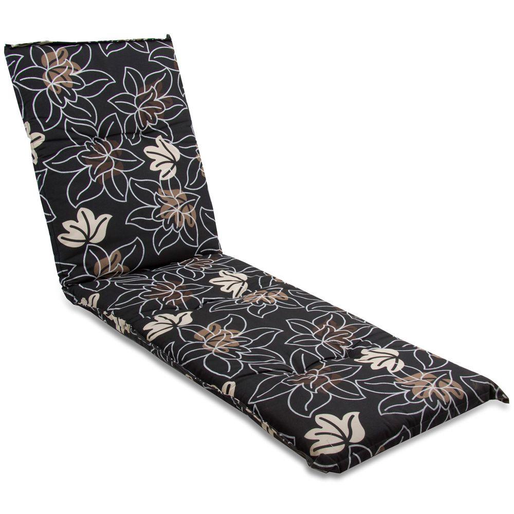 Colchón de tumbona Xenon Liege 6 cm 8016-17 PATIO