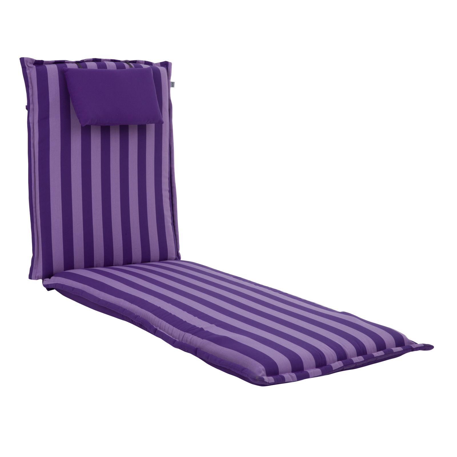 Poduszka na leżak / łóżko Premium Liege L001-08SB PATIO