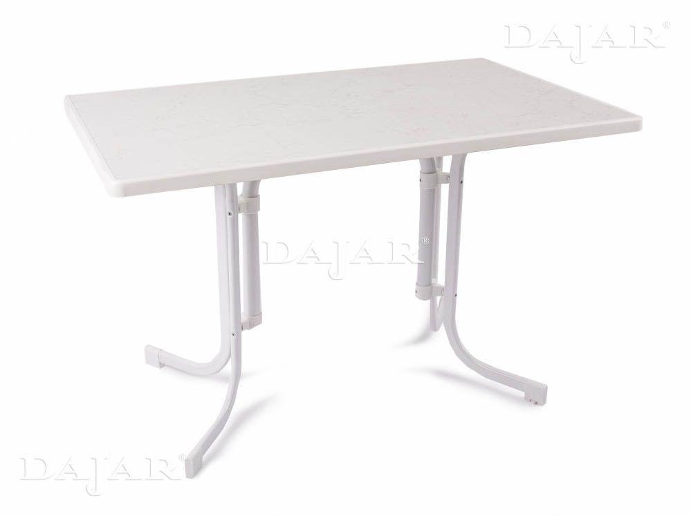 Stół Dine & Relax hiszpański 110 x 70 cm marble PATIO