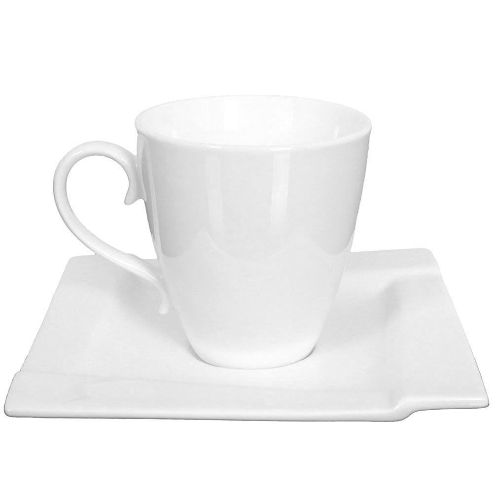 Juego de café Kubiko 23 piezas AMBITION