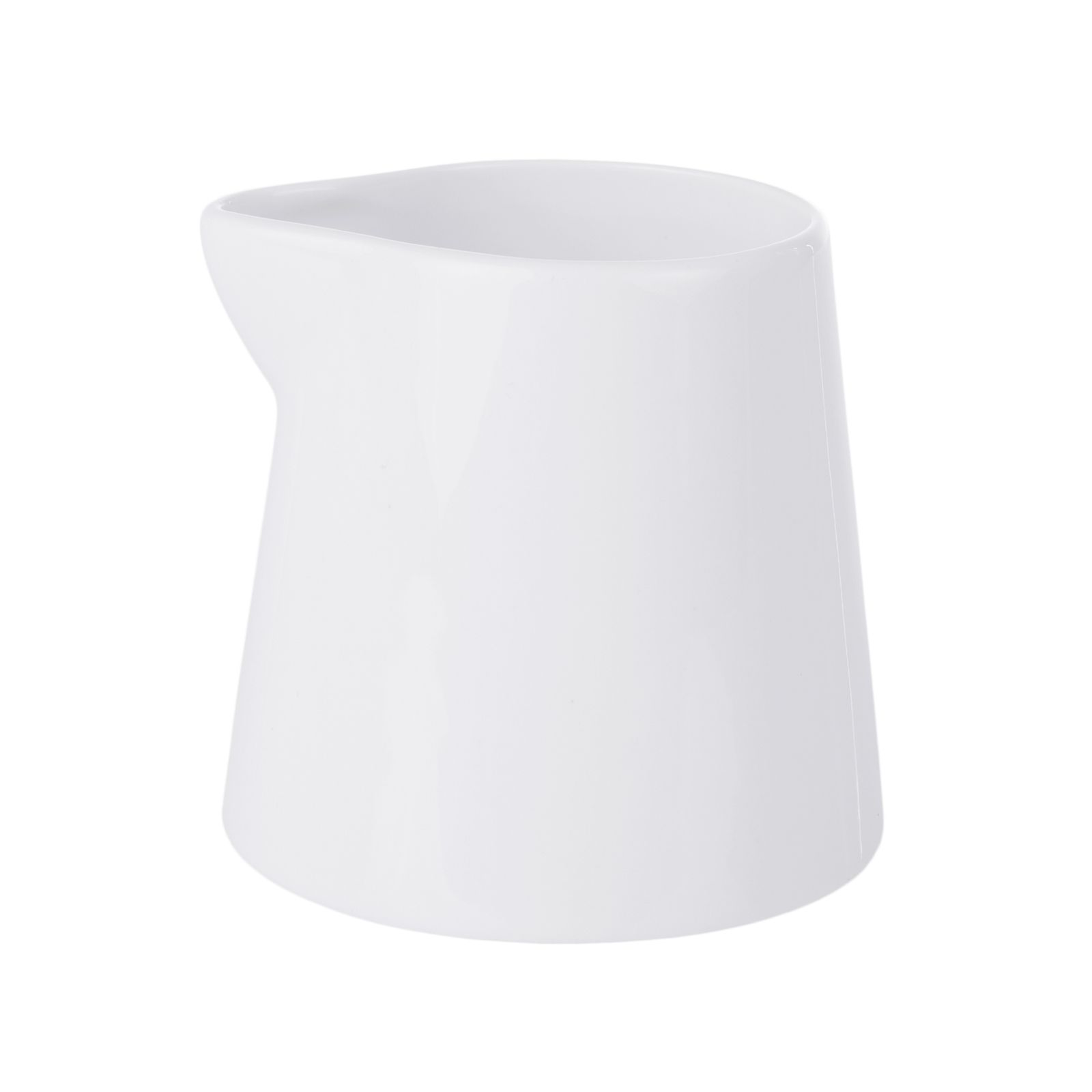 Milk jug Wave / Kubiko 130 ml AMBITION