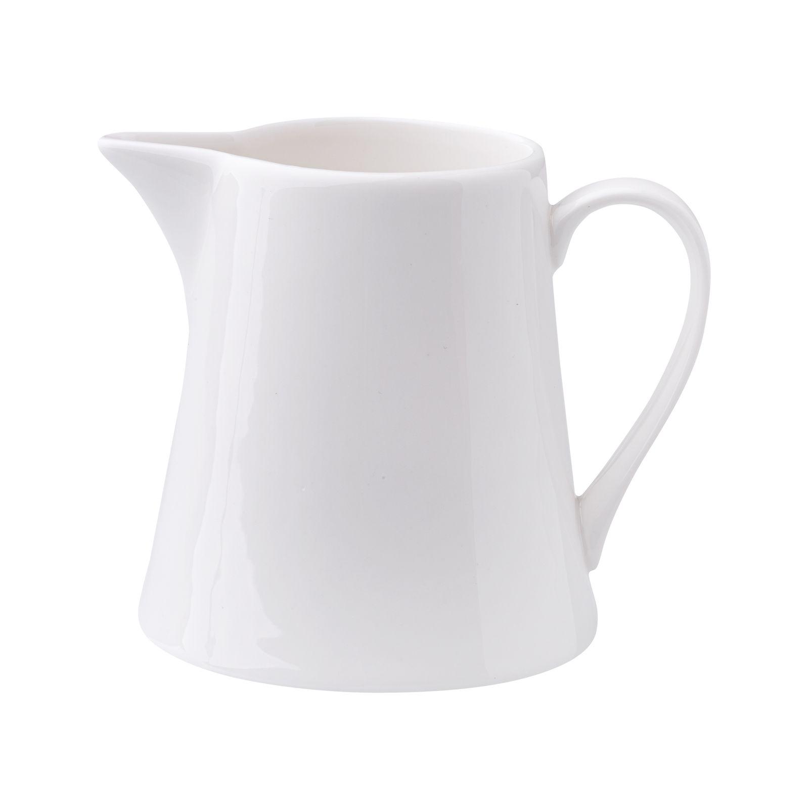 Milk jug Wave / Kubiko 200 ml AMBITION