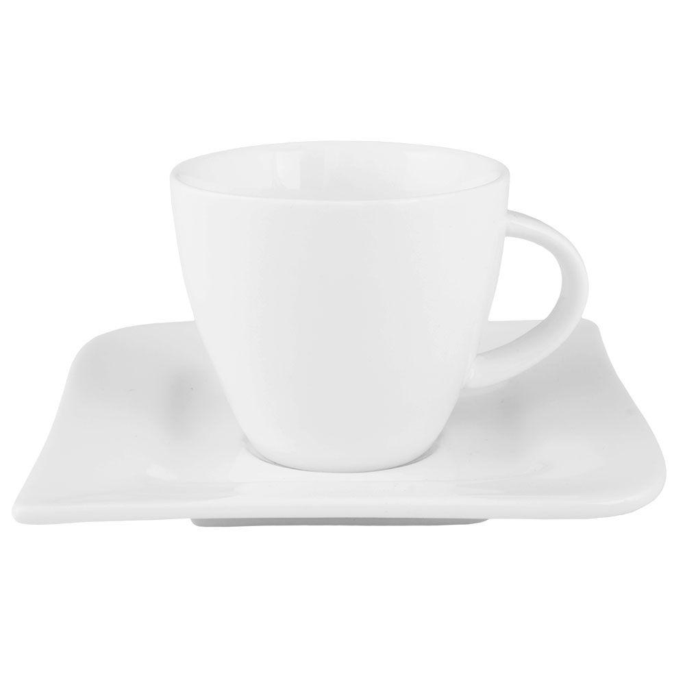 Coffee set Wave 29 pcs AMBITION