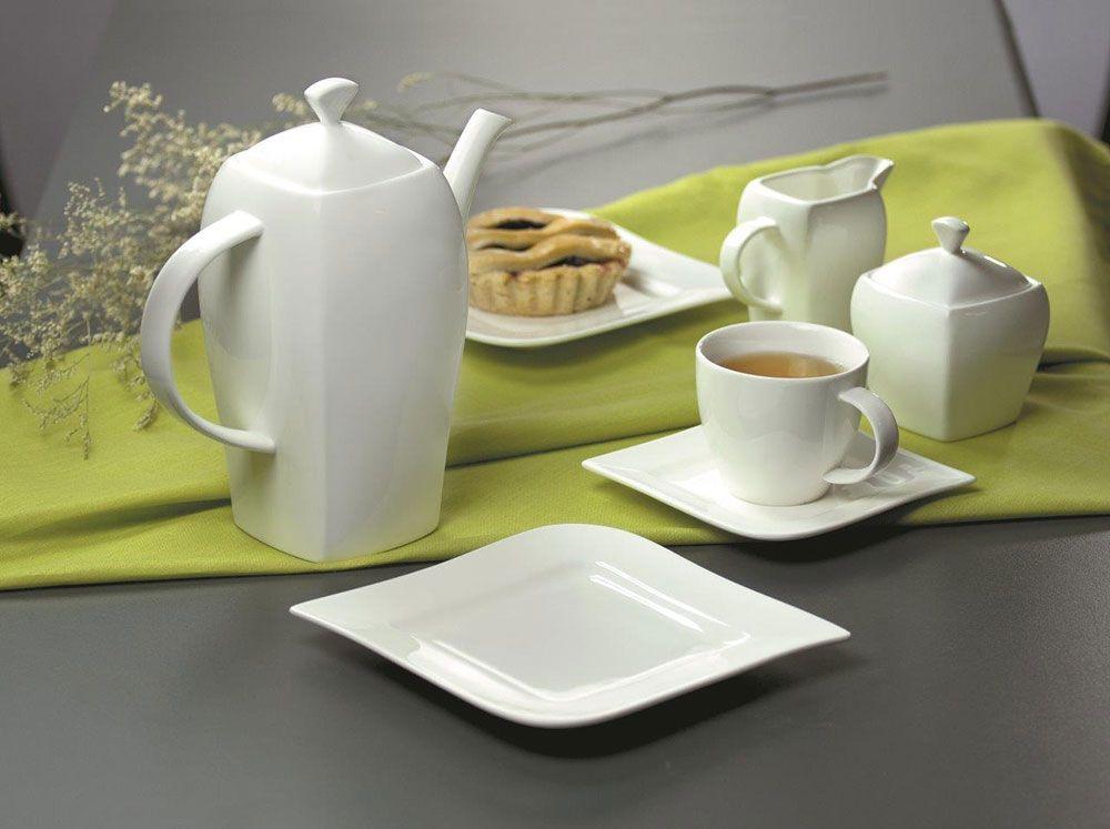 Teapot Wave 1260 ml AMBITION