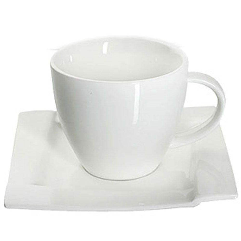 Coffee set Kubiko 220 ml 12 pcs AMBITION