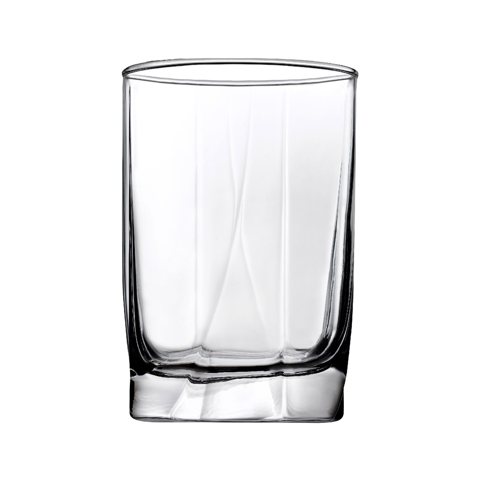 Set of 3 glasses Luna 250 ml PASABAHCE