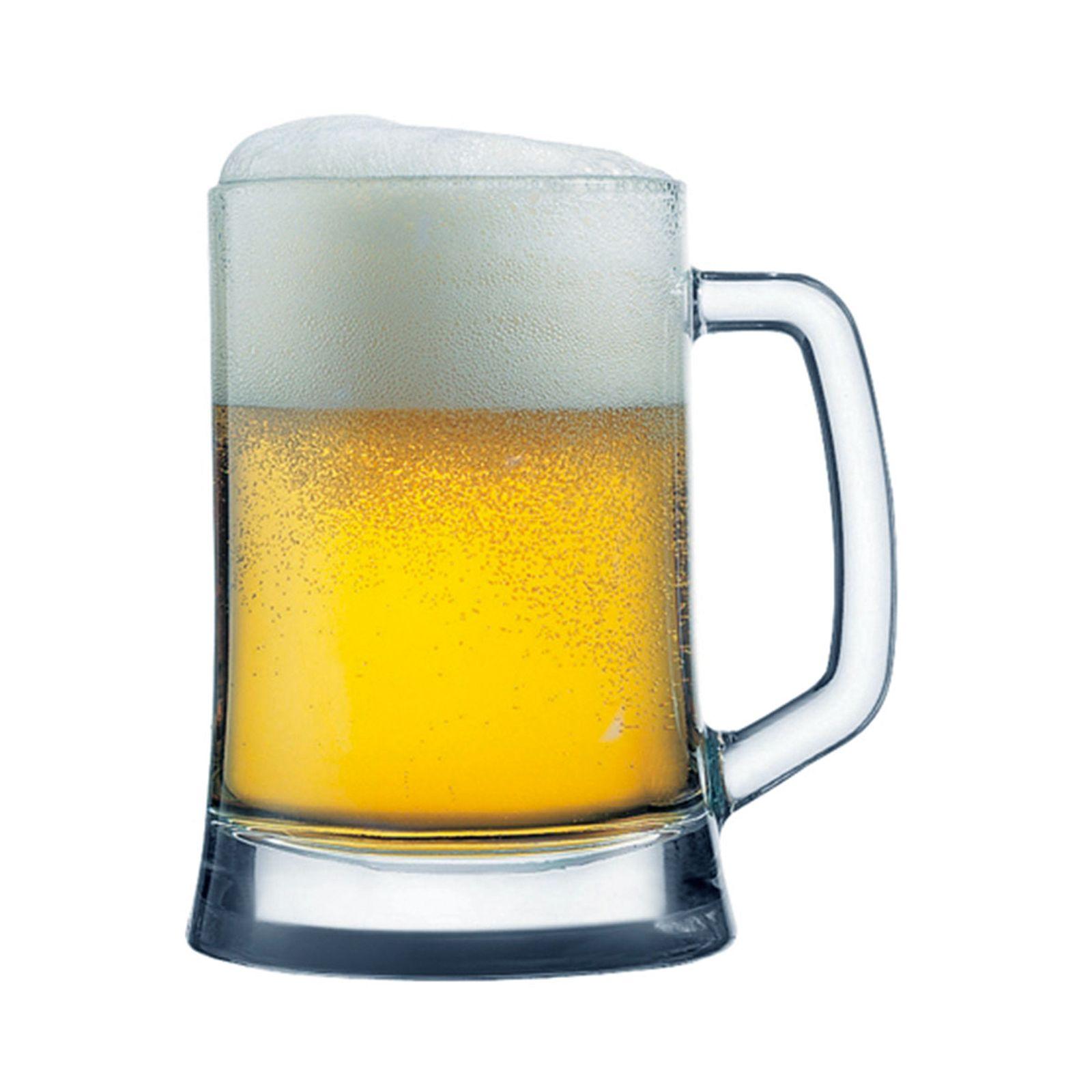 Beer mug Bremen 660 ml PASABAHCE (230313)