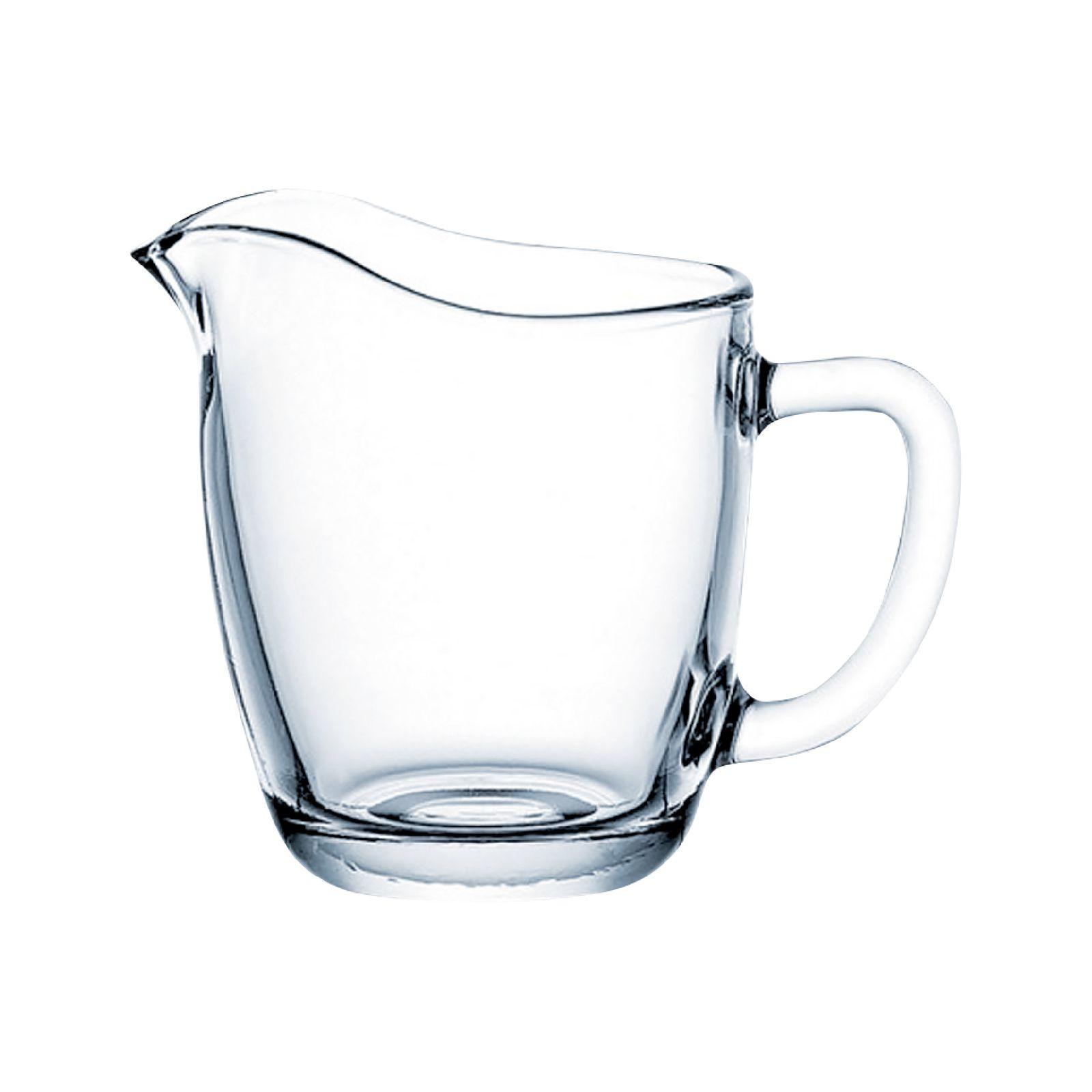 Milk jug Basic 200 ml PASABAHCE