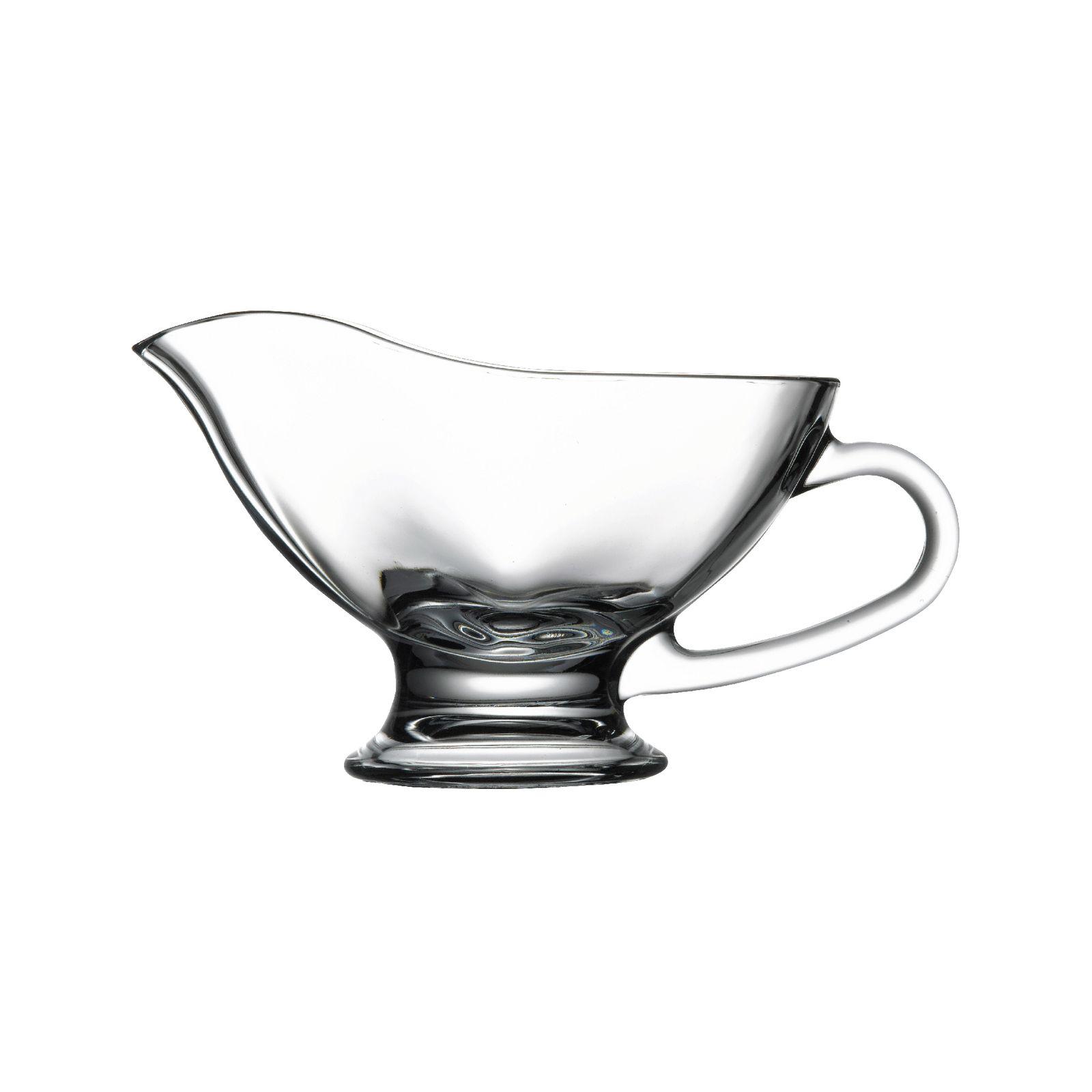 Sosjerka Basic 250 ml PASABAHCE (64475)