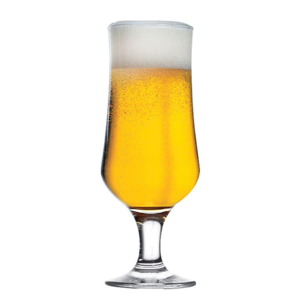 Beer glass Tulipe 385 ml (230396) PASABAHCE