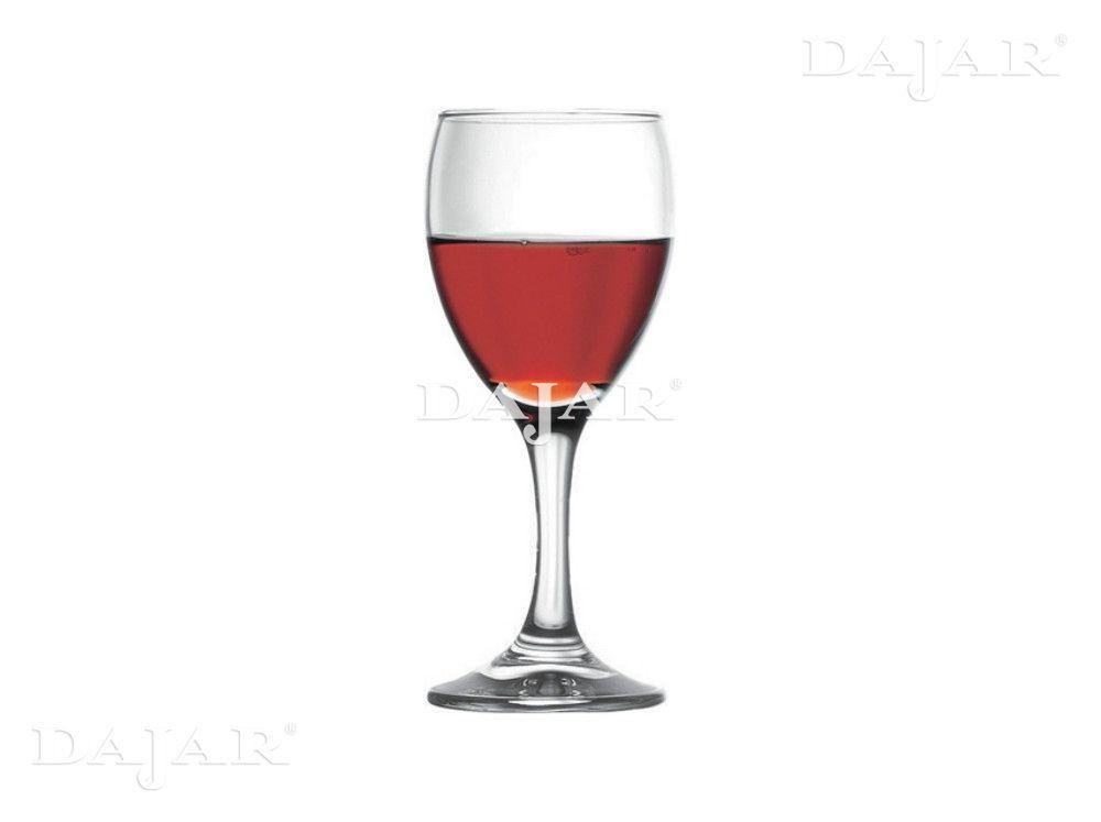 6 verres à vin rouge Imperial 25,5 cl PASABAHCE