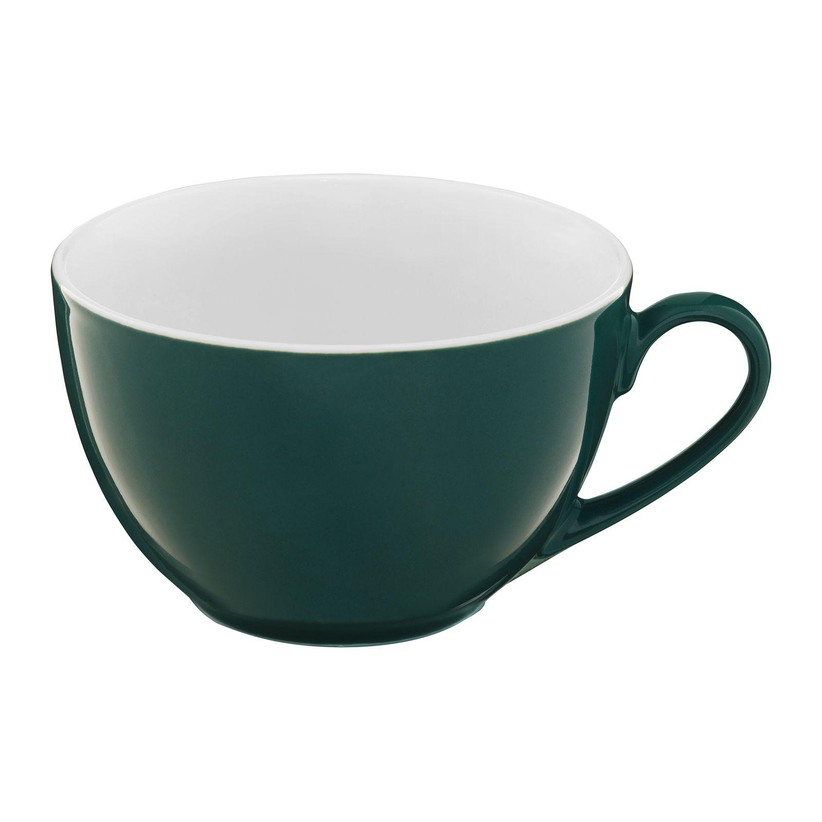 Komplet kawowy Aura Green 12-elementowy AMBITION