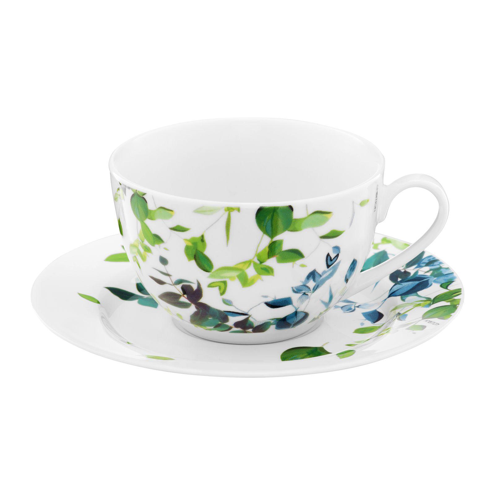 Service à café/thé Bizet 12-pièces AMBITION