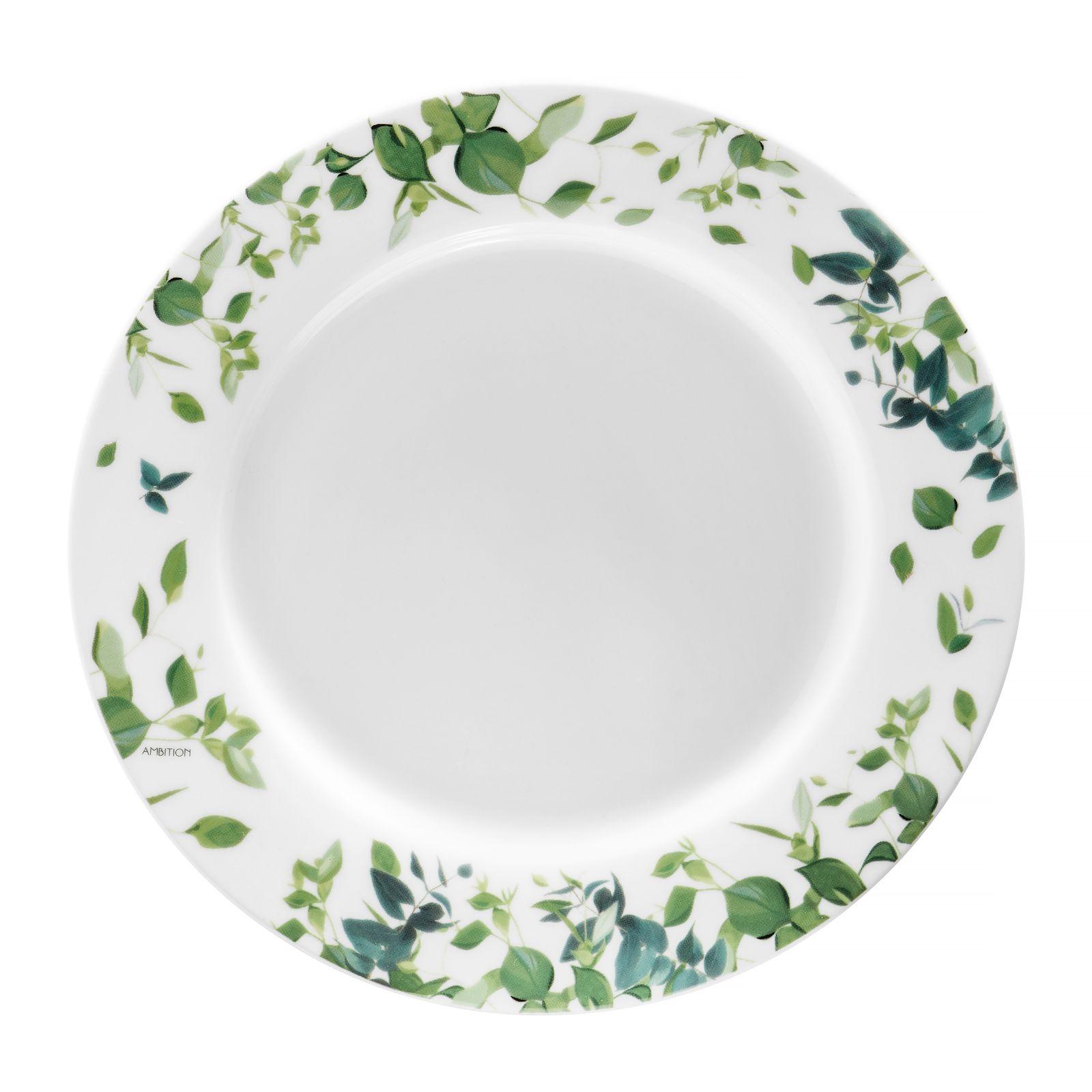 Plytký tanier Bizet 27 cm AMBITION