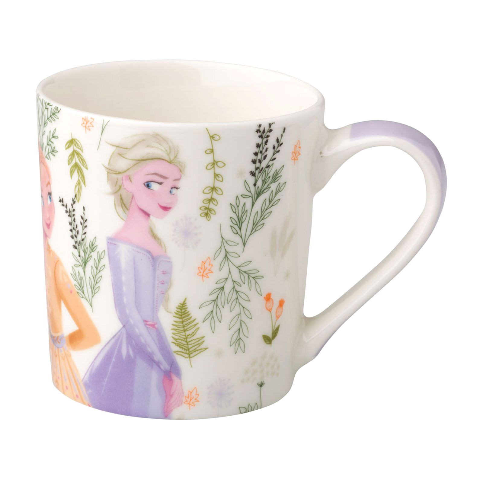 Porcelain mug Frozen II Herbal 280 ml DISNEY
