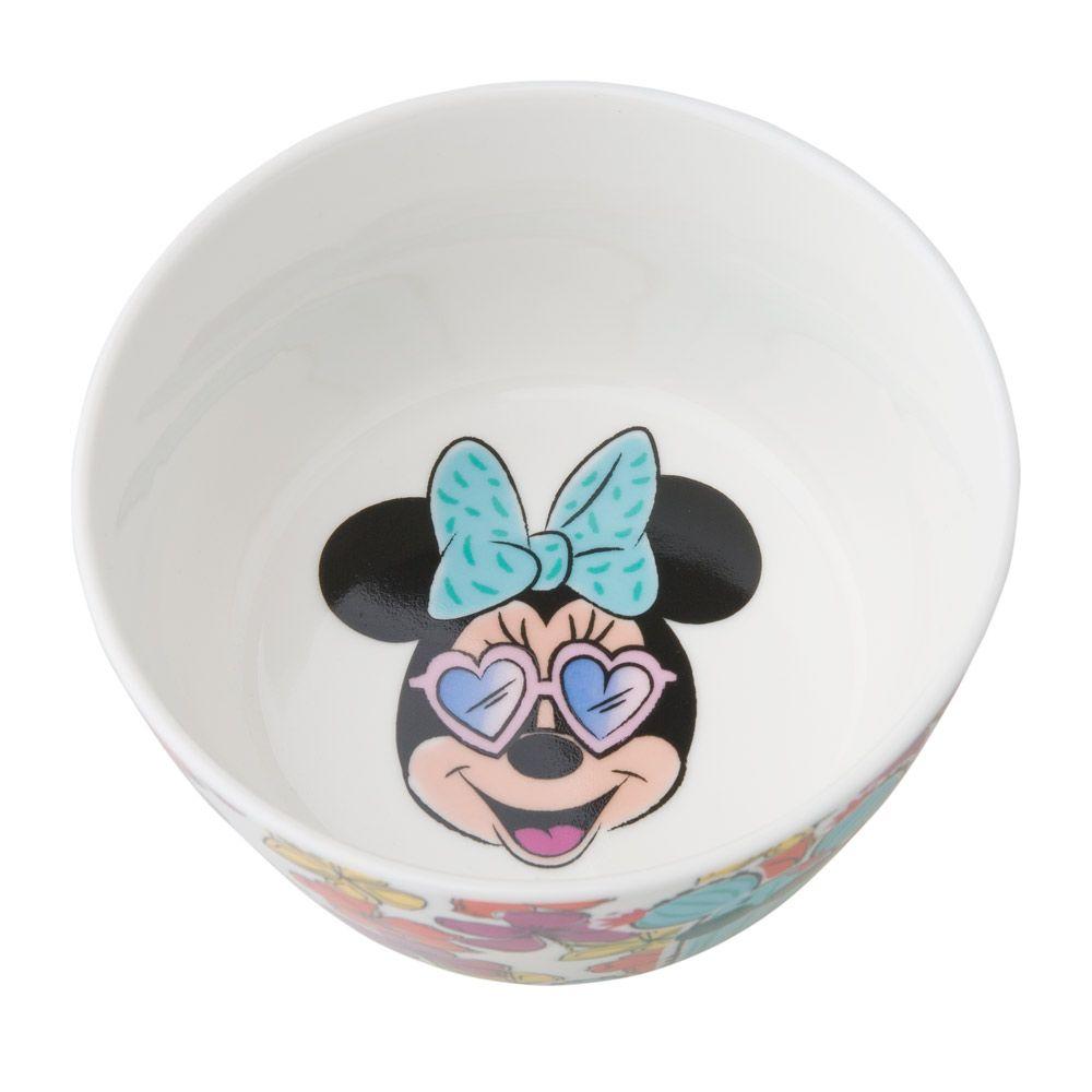 Porcelánová miska Minnie Cactus 13 cm DISNEY