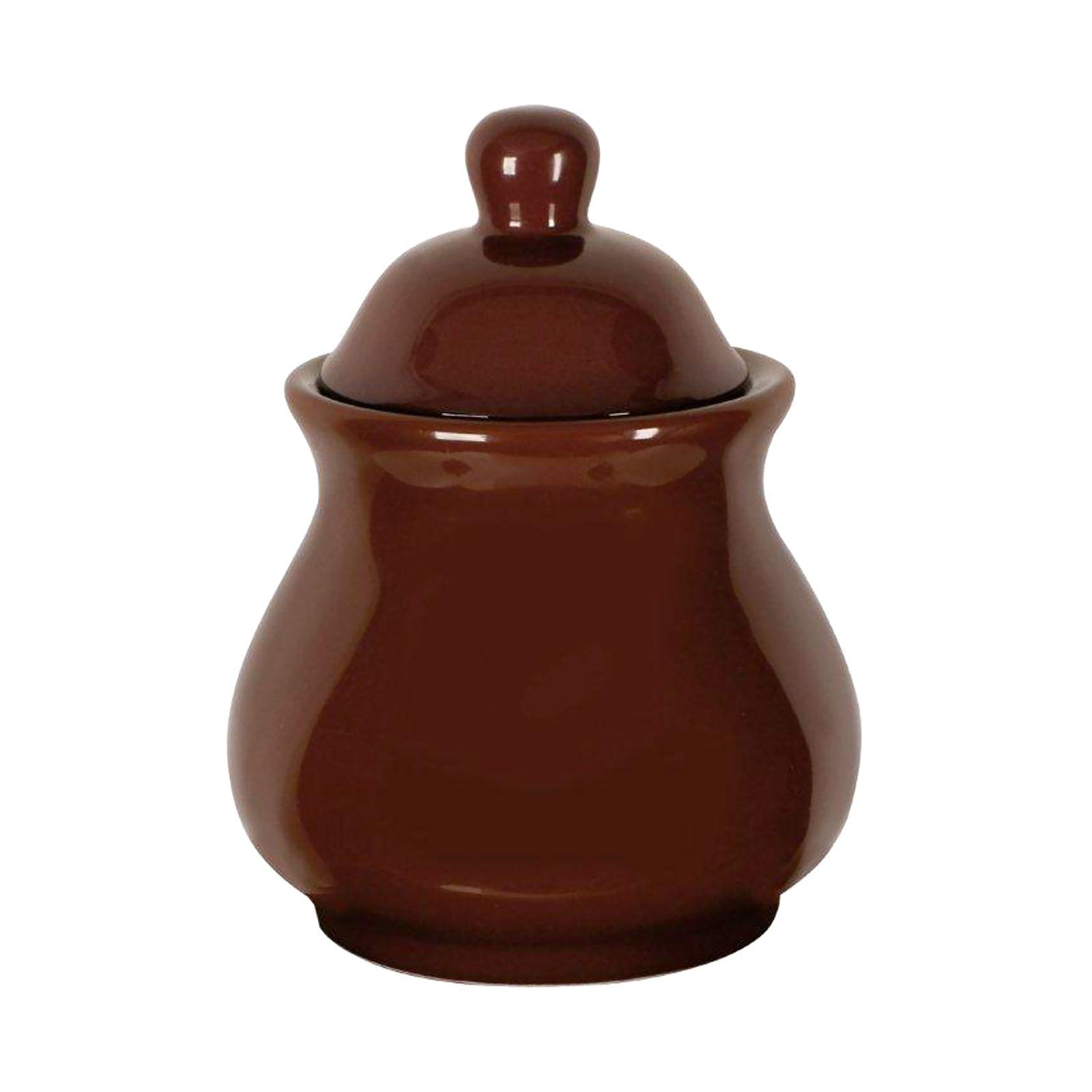 Sugar bowl Fusion Chocolate