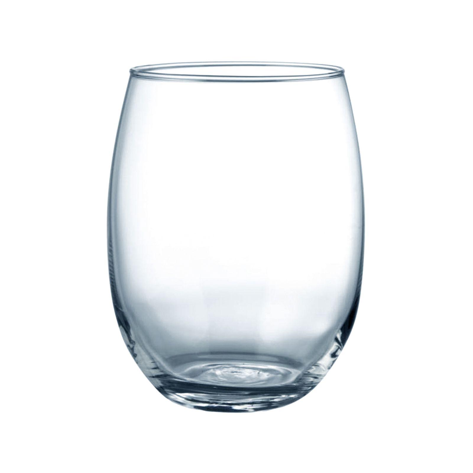 Komplet 6 szklanek Prestige 350 ml AMBITION