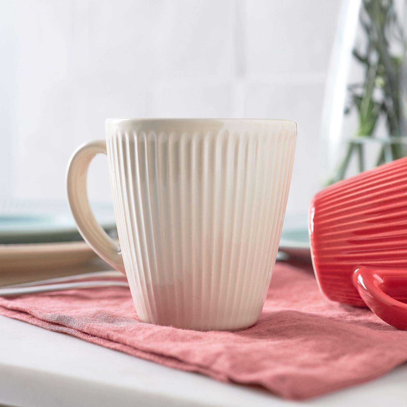 Mug Palette 310 ml AMBITION Tasty cream