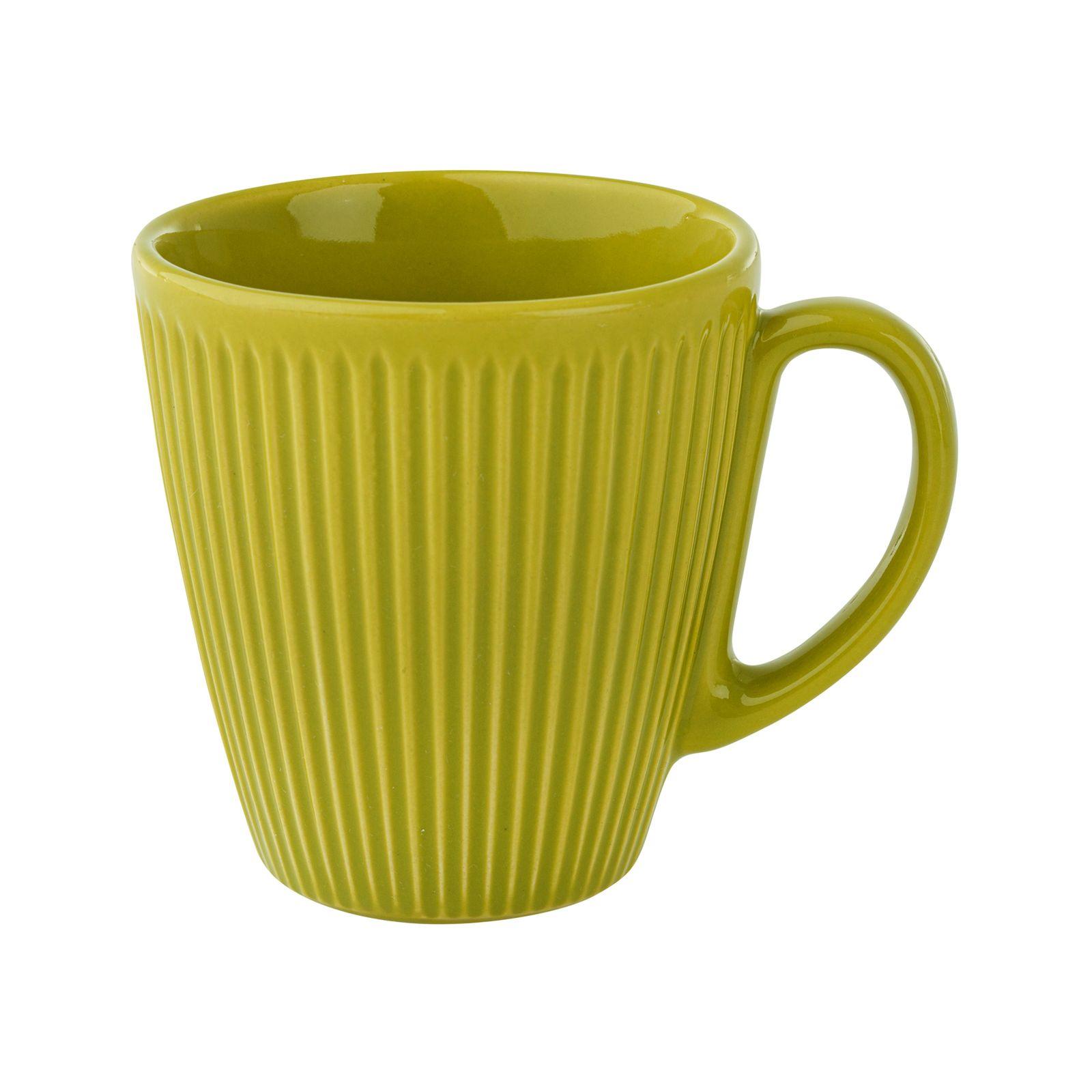 Mug Palette 310 ml AMBITION Lime green