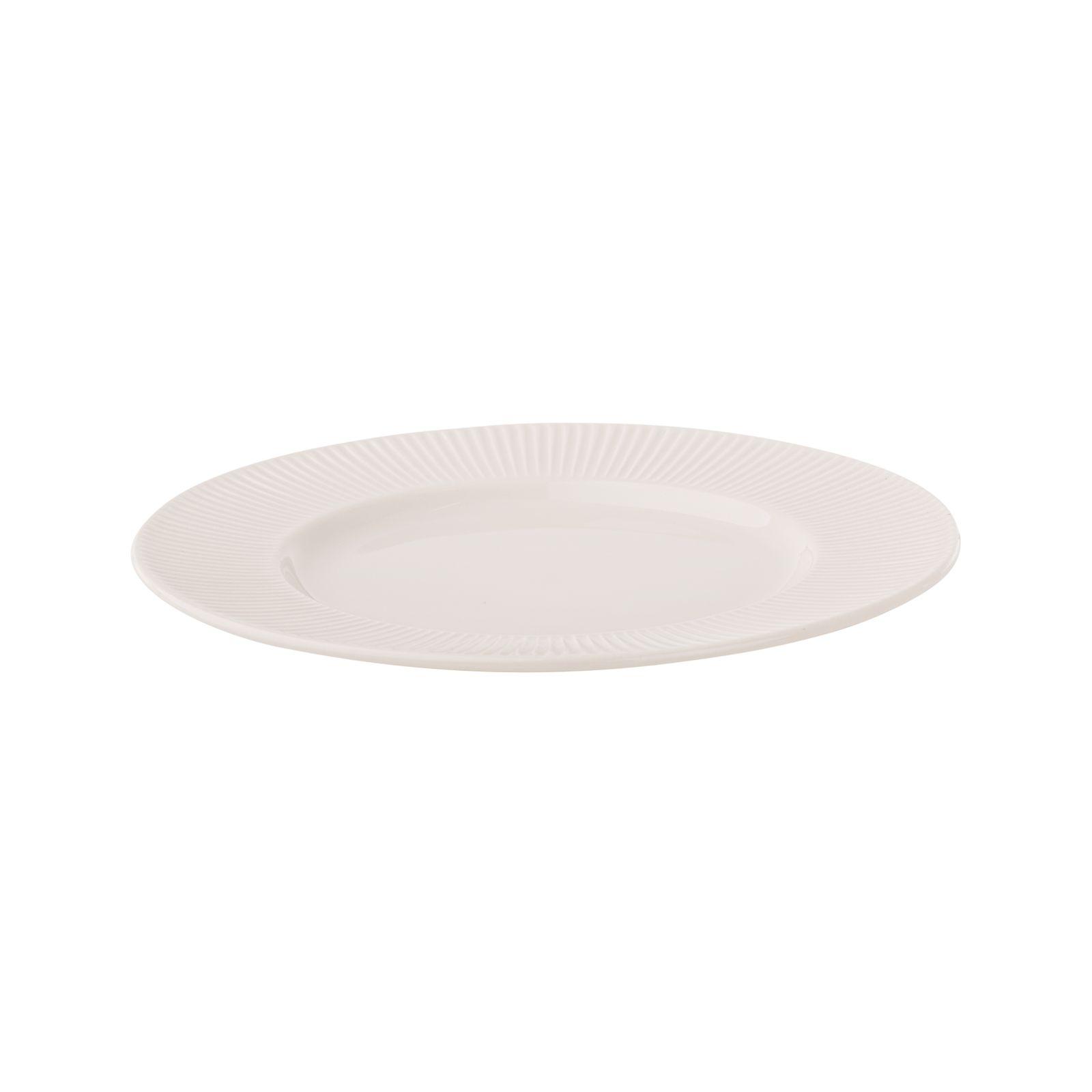 Dinner plate Palette 27 cm AMBITION Tasty cream