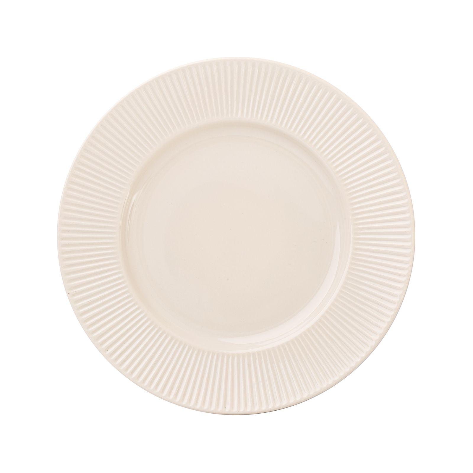 Assiette plate Palette 27cm AMBITION