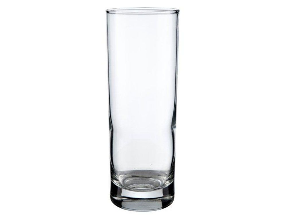 Komplet 6 szklanek Sunrise 330 ml AMBITION