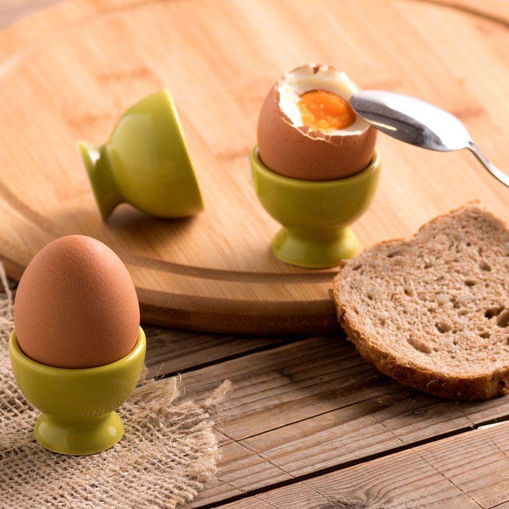 Egg cup Fusion Fresh lime green