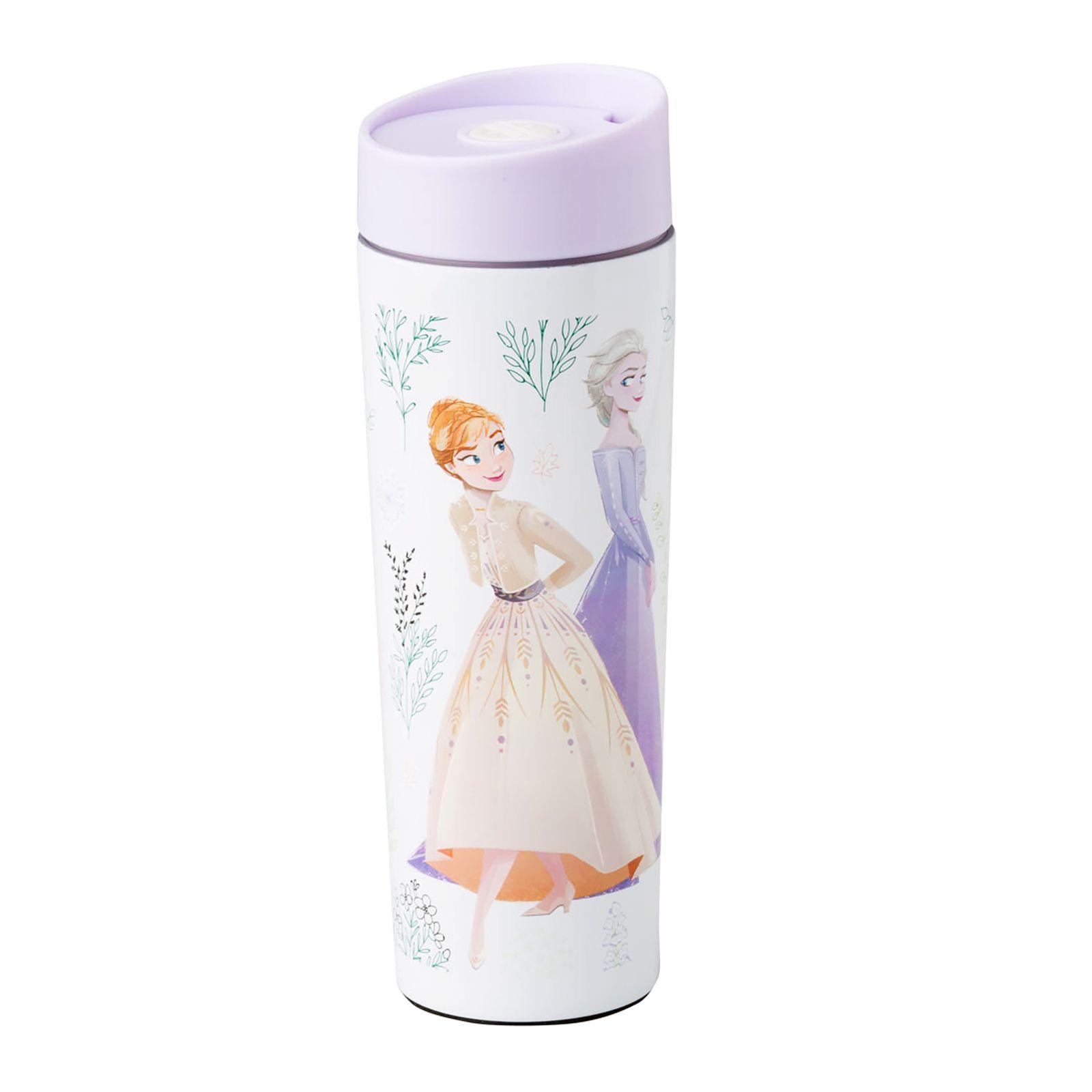 Thermal mug Frozen II Herbal 400 ml DISNEY