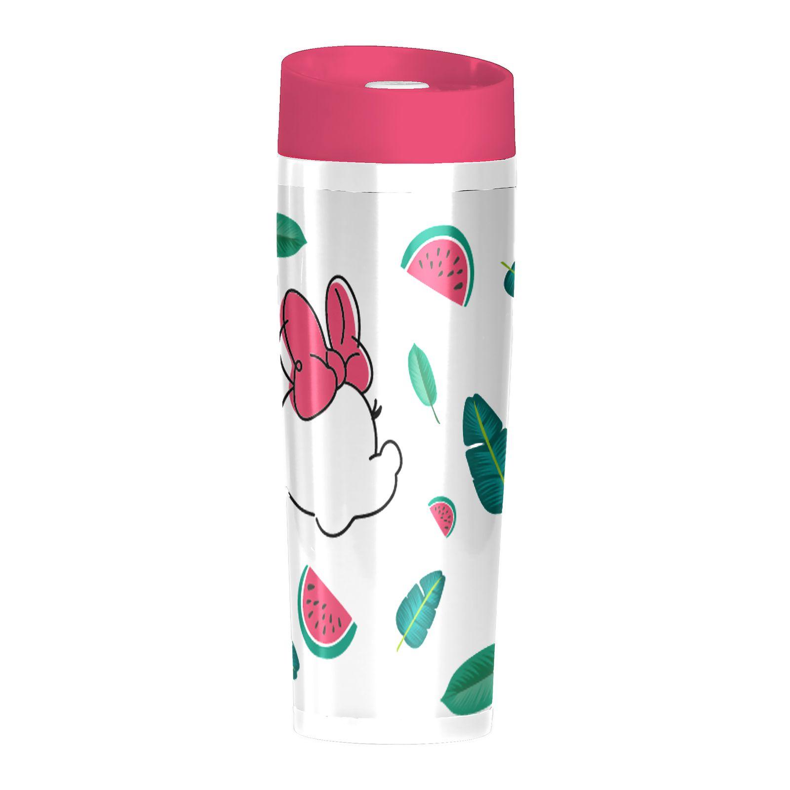 Thermal mug Minnie Watermelon 400 ml DISNEY / AMBITION