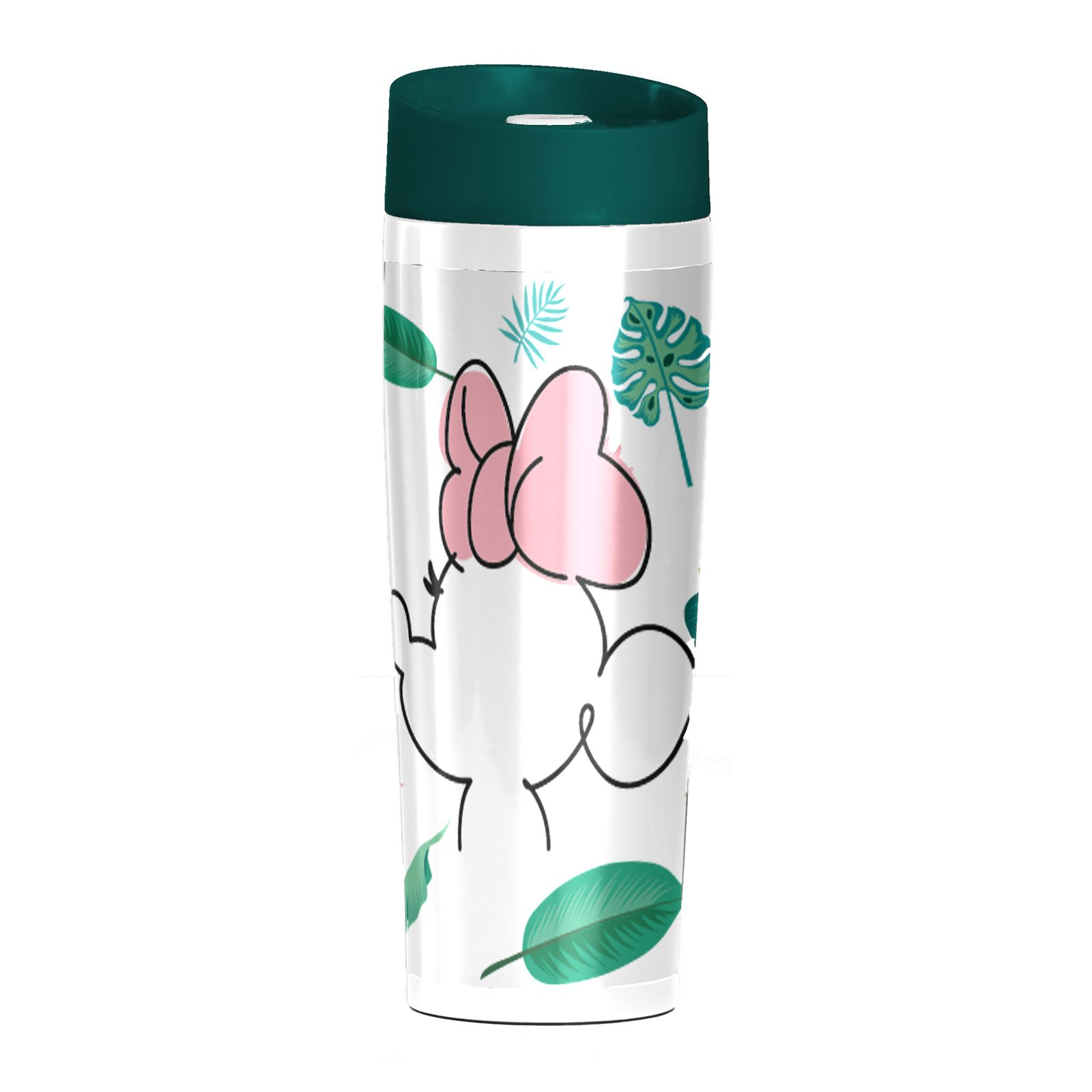 Tasse isotherme Minnie Tropical 40 cl DISNEY / AMBITION