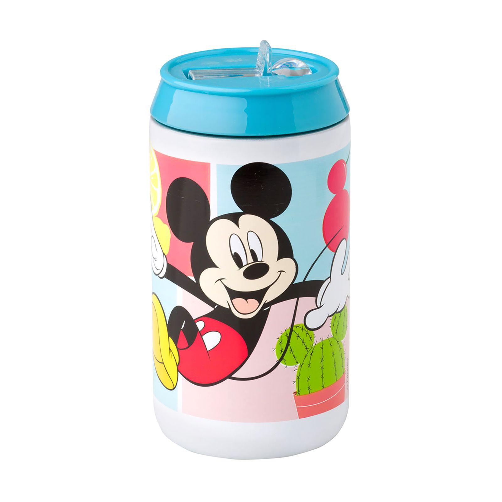 Thermal can Mickey Everywhere 300 ml DISNEY