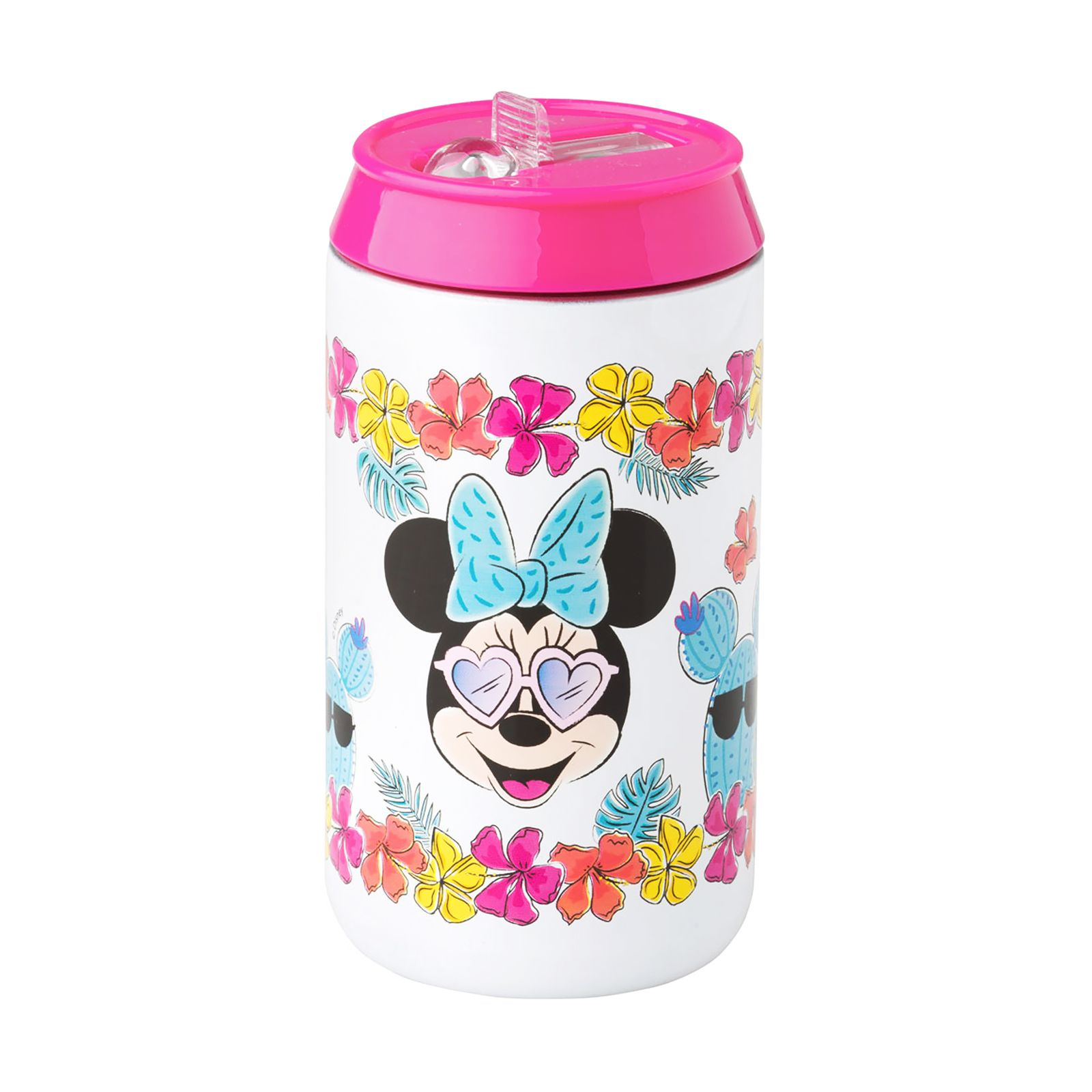 Thermal can Minnie Cactus 300 ml DISNEY