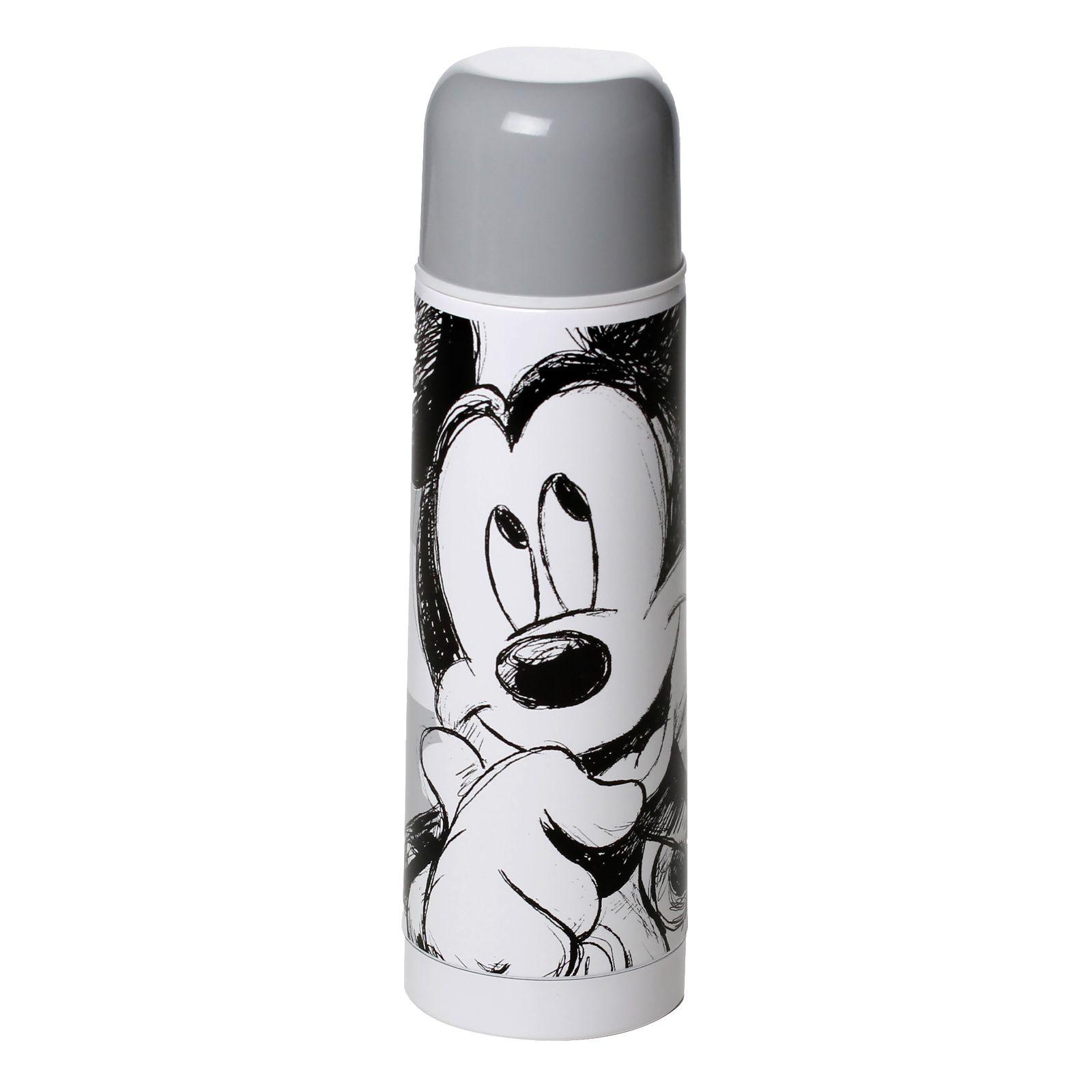 Termos Mickey paski 500 ml DISNEY / AMBITION