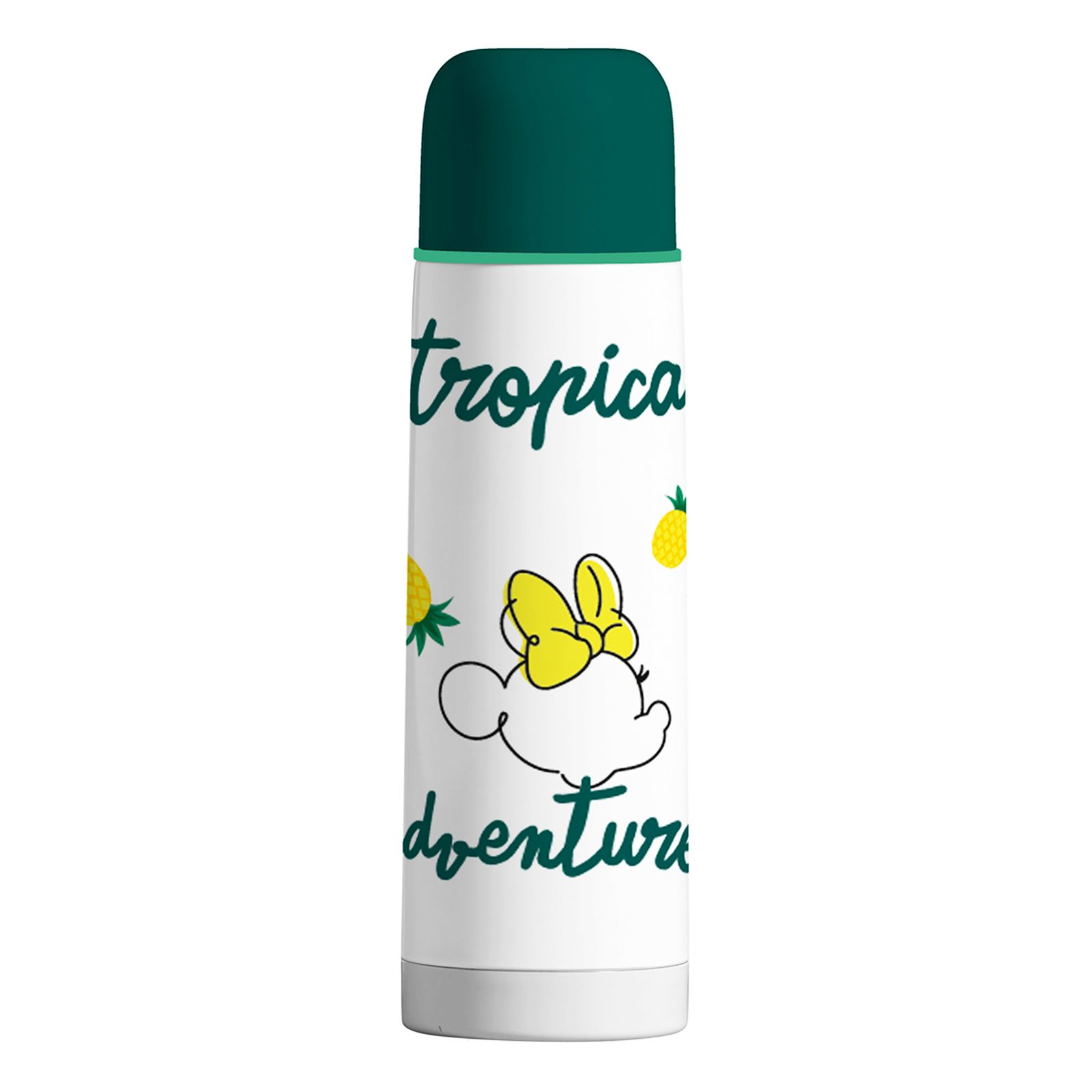 Thermos Minnie 500 ml Pineapple  DISNEY / AMBITION