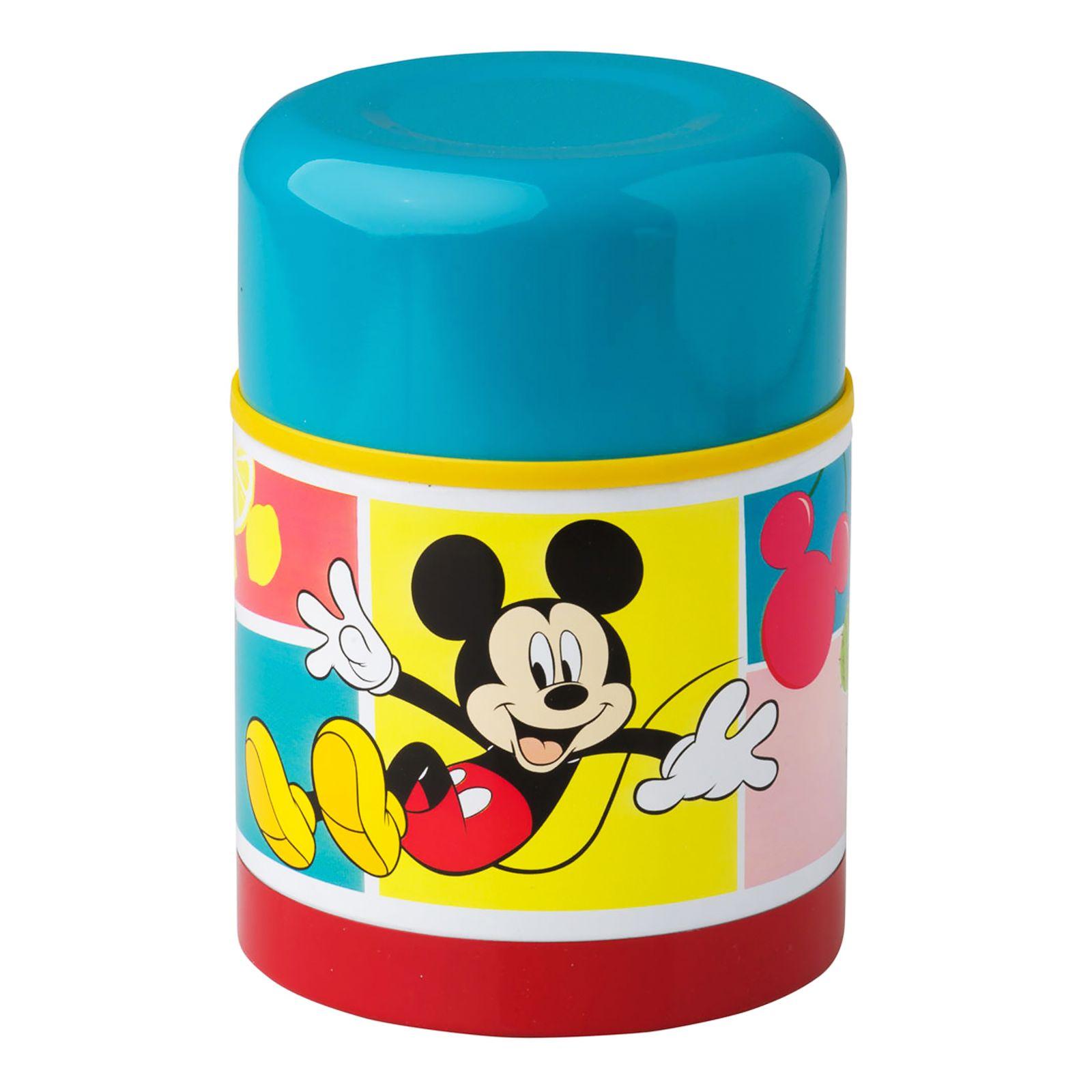 Obědový termos Mickey Everywhere 500 ml DISNEY