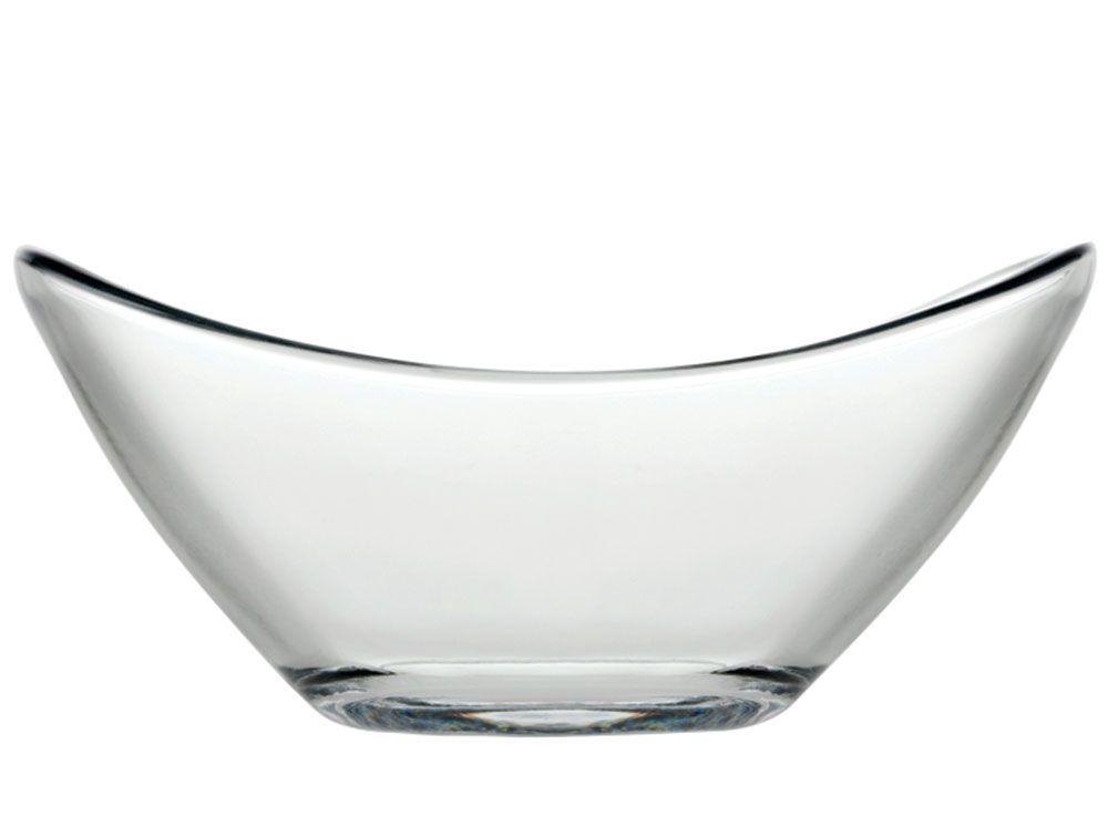 Salad bowl gondola 11 cm PASABAHCE