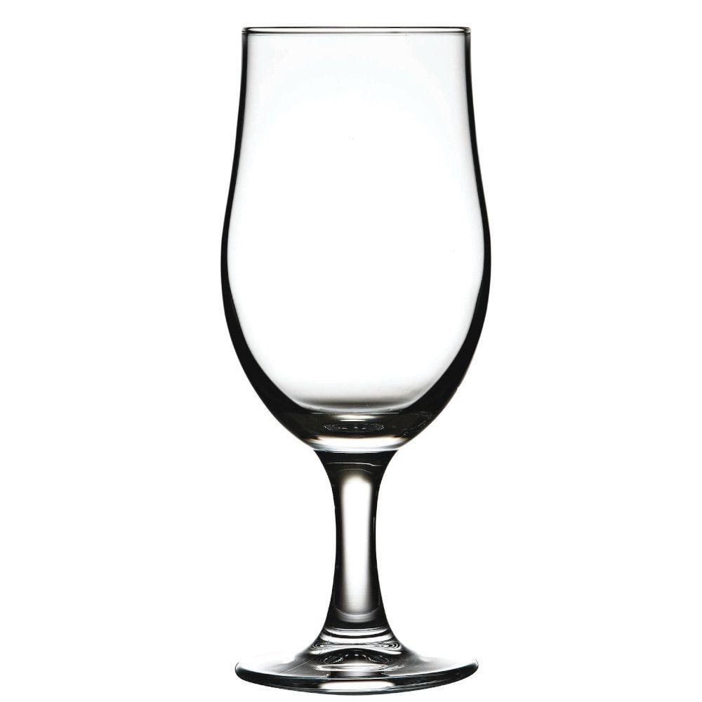 Beer glass Draft 380 ml PASABAHCE